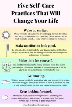 Five self-care practices that will change your life&; Five self-care practices t. - Five self-care practices that will change your life&; Five self-care practices that will change you - Self Care Bullet Journal, Vie Motivation, Burn Out, Self Care Activities, Care Quotes, Lgbt Quotes, Quotes Quotes, How To Wake Up Early, Wake Up Early Quotes