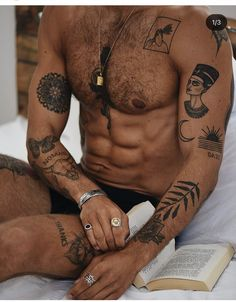 Gott Tattoos, Hot Guys Tattoos, Hand Tattoos For Guys, Bild Tattoos, Small Tattoos For Guys, Badass Tattoos, Body Art Tattoos, Tribal Forearm Tattoos, Elbow Tattoos