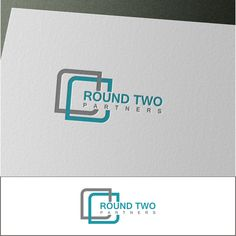 Round Two Partners - Design a logo for a consulting company that helps entrepreneurs scale their business