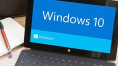 Microsoft's Windows 10 is going to be out in July and I'm excited about its new features, and the fact that it's going to be a FREE upgrade for Windows 7, 8 and 8.1. Click here to ...