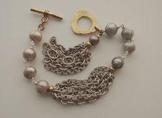 chain bracelet tutorial