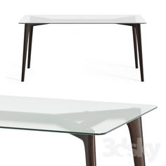 Dining table from FlOYD THE IDEA