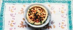 These Hummus Recipes Make Us View Chickpeas With Lustful Eyes