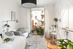 Espacios refrescantes.Y como añadir plantas, le dan un toque mas natural | Decorar tu casa es facilisimo.com