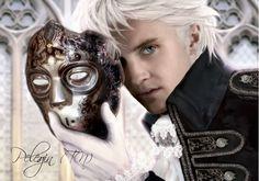 Draco Malfoy                                                                                                                                                      More