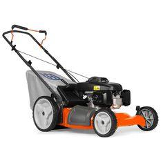 Lowes Self Propelled Lawn Mowers