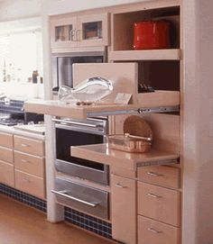 I will have a beautiful kitchen... someday