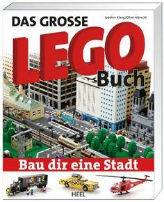 Das große LEGO-Buch  http://www.meinspielzeug24.de/das-grosse-lego-buch  #Unisex #Bücher, #SpieleBasteln