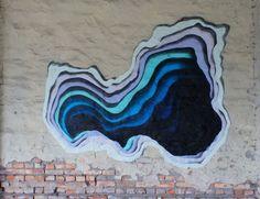 Street Artist kreiert Wandmalereien, die Portale zu einer anderen Welt zu sein scheinen | iGNANT.de
