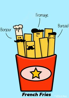 cartoon french fries pictures to pin on pinterest pinsdaddy