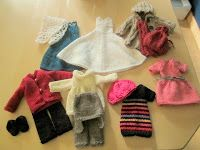 Crafts and Stuff: Doll Clothes