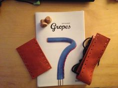 Gropes - D-Lock Cover and Bar Grips
