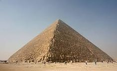 Image result for The Great Pyramid of Giza