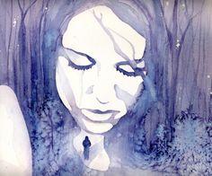 Rebekah Nichols -'Foresaken'