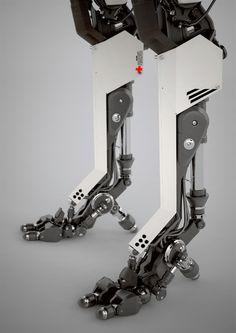 """visualreverence: """" sadgas-art's AUDI A4 ROBOTS COMMERCIAL """""""