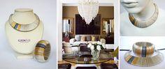 Our jewellery designer - Czokildi www.seraphstore.com  #seraph #jewellery #designer #seraphstore #czokildi