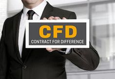 CFD contract