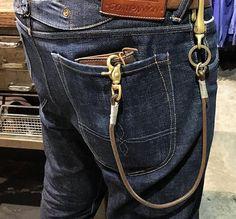 Wallet Strap