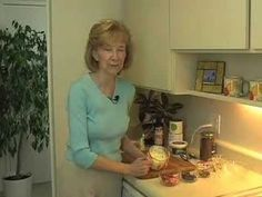 Budwig Diet Flaxseed Oil & Cottage Cheese www.budwig-videos.com