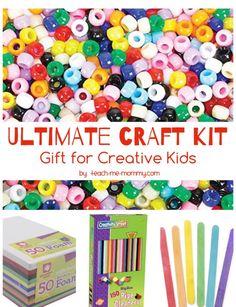 ultimate craft kit