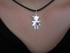 Baby In Love by giolelli on Etsy