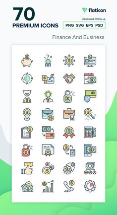 Download now this premium icon pack from Flaticon, the largest database of free vector icons #flaticon #icon #businessAndFinance #commerceAndShopping #finance