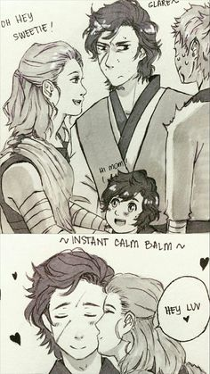 Father and son jelous of rey comic Star Wars Love, Rey Star Wars, Star Wars Fan Art, Kylo Rey, Kylo Ren And Rey, Sassy Disney, Amour Star Wars, Reylo Fanart, Comics Love