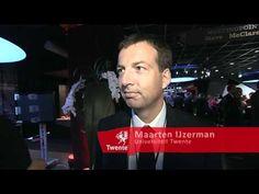 Video Innoversum innovatiecongres Twente - Economische Motor Twente