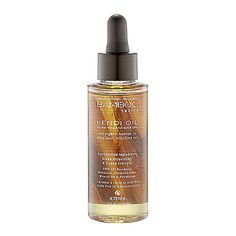 10 Best Treatments For Dry Hair - Alterna Haircare Bamboo Smooth Kendi Oil #rankandstyle
