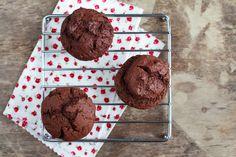 Kakaós muffin nagyon egyszerűen Recept képpel - Mindmegette.hu - Receptek