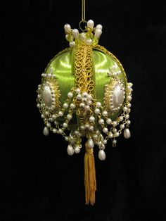 Beads Magic - everything about handmade jewelry: beads patterns ...