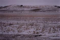 Saskatchewan, près de Willow Bunch par -53 celcius