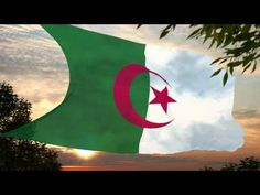 National Anthem of Algeria