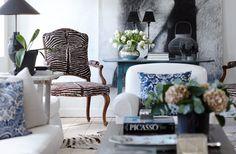 Mediterranean flair on Osterlen - Comfortable home