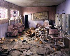 Lori Nix Photo Gallery: Post Apocalyptic City | New Republic