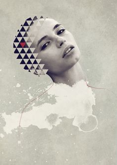 collage on Behance