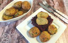Nyomtasd ki a receptet egy kattintással Baked Potato, Muffin, Paleo, Low Carb, Lunch, Vegan, Baking, Breakfast, Healthy