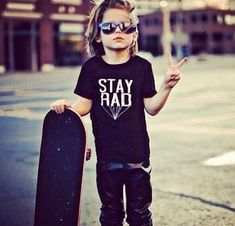 my boy will be like this.