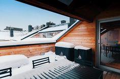 Scandinavian apartment Stockholm 151 Coziness and Good Taste Showcased by 7 Room Stockholm Duplex