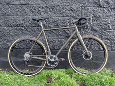 2015 Speedvagen cyclocross bikes get disc brakes