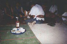 thailand superstitions