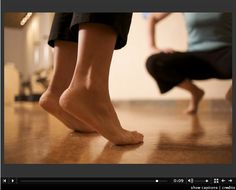Click to view video for improved foot flexibility  For healthy feet try the most effective anti-bacterical remedy - Cedar Shoe Insoles BriskStep (www.briskstep.com)