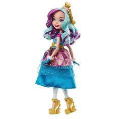 Powerful Princess Tribe Maddie Hatter™! ⚡️ #everafterhigh #monsterhigh