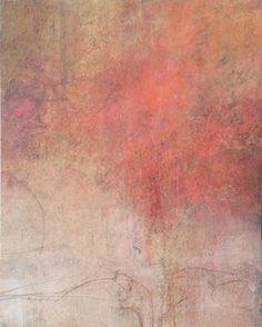 Rebecca Crowell #art #painting #abstractart