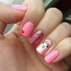 1836 best cute nail ideas images in 2019 pretty nails nail rh pinterest com
