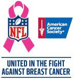National Football League Foundation Donates $50,000 To Provide Breast Cancer Services In Marion County