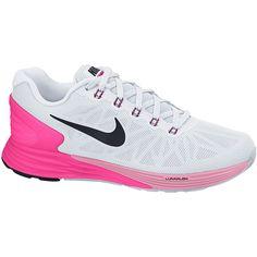 Wiggle   Nike Women's Lunarglide 6 Shoes - SP15   Stability Running Shoes