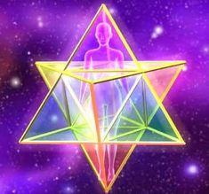 Геометрические символы в магии