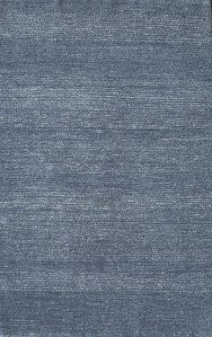 Lori Twist  Denim #1 {rugs, carpets, modern, home collection, decor, residential, commercial, hospitality, warp & weft}