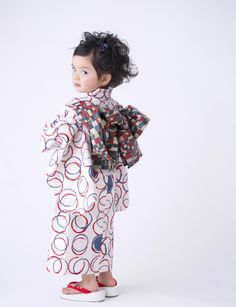 If I don't dress my girl in something like this when I move to Japan, someone punch me...